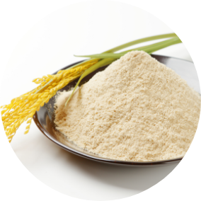 Oryza Sativa (Rice) Bran Oil Glycolipid